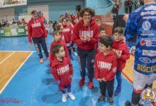 Bisceglie – Torneo di Minibasket al PalaCosmai