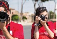 Barletta – #30OrePhotoMarathon: raccolta fondi per la sclerosi multipla
