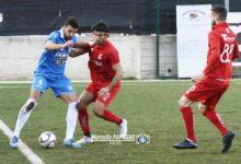 """Bisceglie – L'Unione Calcio lotta ma non basta: al """"Di Liddo"""" passa il Casarano"""