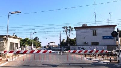 Barletta – Apertura cantiere via Andria: ecco cosa accadrà