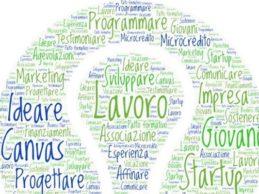 Andria – 7 passi per una start-up: dall'idea al progetto