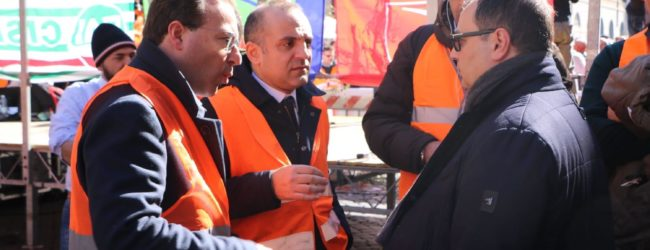 """Xylella e gelate, FI Puglia: """"Vigileremo sulle promesse di Centinaio"""""""