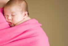 """Bisceglie – Corso di babywearing """"La serenità in un abbraccio"""""""
