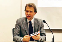 "Barletta – Francesco Giorgino presenta ""Alto Volume: Politica, Comunicazione e Marketing"""
