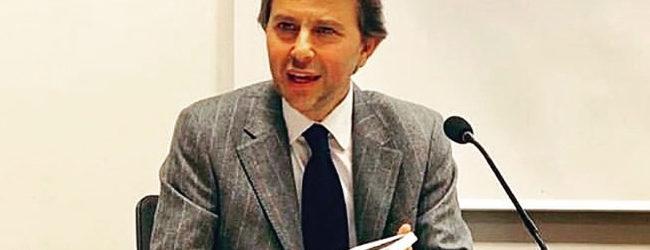 """Barletta – Francesco Giorgino presenta """"Alto Volume: Politica, Comunicazione e Marketing"""""""