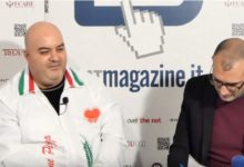 Andria – Incetta di premi per Gigi Vurchio al 2° Internazionale Passione Pizza
