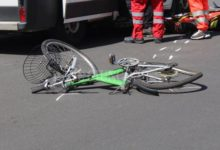Trani – Incidente via Andria: deceduto ciclista