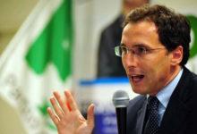 """Boccia a Montecitorio: """"Risorse immediate contro xylella e gelate. Basta rinvii"""""""