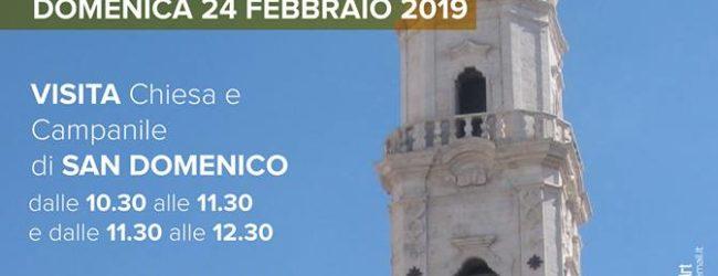 """Andria – Torna l'""""Aperitivo al campanile"""""""