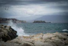 Puglia – Maltempo, venti di burrasca al Sud
