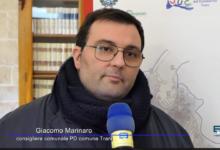 Trani – DUC, il consigliere Marinaro illustra i progetti. VIDEO