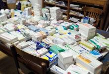Bari – Bat: donati 12.222 farmaci distibuiti a 65 enti assistenziali