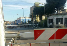 Barletta – Soppressione passaggi a livello, domani iniziano i lavori