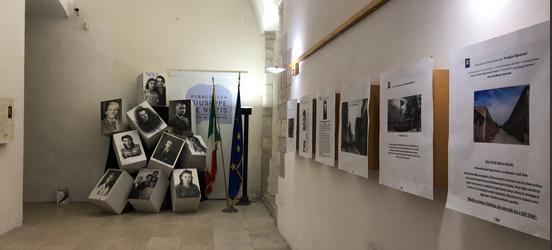 """Barletta – Giorno del ricordo, Damiani: """" Un periodo tanto buio della storia italiana"""""""