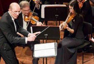 Festival di Sanremo: intervista al direttore d'orchestra Roberto Crescini