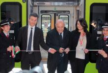 Puglia – Nuovi treni Jazz in circolazione anche nella BAT