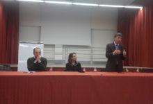 """Barletta – Biomonitoraggio e Canale H, incontro con il Consiglio di Circolo scuola """"Modugno"""""""