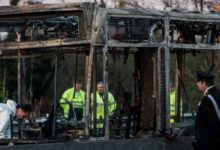 Milano – Quella parentesi di terrore a bordo dello scuolabus
