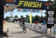 Andria – A 16 anni vince la Mediofondo seconda tappa dell'Iron Bike