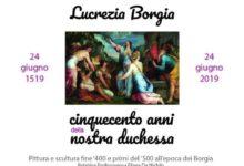 Bisceglie – Le celebrazioni ai 500 anni della scomparsa della Duchessa