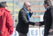Fidelis Andria: si è dimesso il vicepresidente Pino Pomo