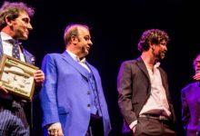 """Roma – """"80 Nostalgia Di Califano"""": Marco Grassi premiato nel ricordo del cantautore romano. FOTOGALLERY"""