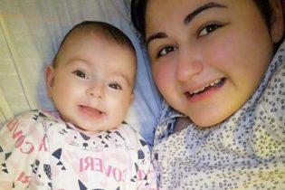Anna nasce senza una gamba per un errore dei medici: il dramma di una mamma andriese