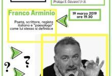 Andria – Il caffè della Parola ospita il poeta e paesologo Franco Arminio