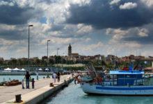 Barletta – Sì del Comune alla raccolta plastica in mare