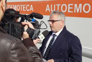 """Barletta – Cattivi odori, nel comitato OAP ritorna presidente Cianci : """"Il problema non finisce qui"""""""