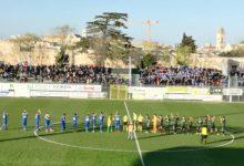 Bitonto-Fidelis Andria 1-0: nuovo ko per la squadra andriese nell'atteso derby con i neroverdi