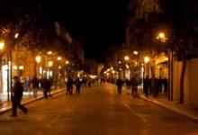 Andria – Mobilità: chiusura Corso Cavour e Viale Roma nei fine settimana