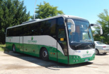 Servizio navetta Margherita di Savoia – Aeroporto di Bari: attivo dal 31 maggio