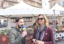 Andria – Festival del Cioccolato: i tre giorni più golosi di piazza Catuma. FOTO e VIDEO