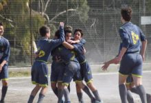 NUOVA ANDRIA – 0-0 con la capolista Unione Green, vittoria per i Giovanissimi