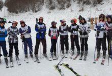 Trani – Il Liceo Vecchi campione regionale di Sci Alpino