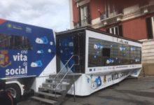 """Al via la 6^ edizione di """"Una vita da social"""": oggi in piazza a Bari"""