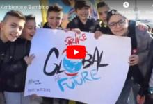 Andria – Fridays for future: anche gli studenti andriesi in marcia per salvare il pianeta. VIDEO e FOTO