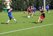 NUOVA ANDRIA – Weekend senza punti per il Settore Giovanile. La Juniores chiude il campionato regionale