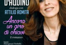 """Barletta –  """"Ancora un giro di chiave. Nino Marano. Una vita fra le sbarre"""", il libro di Emma D'Aquino"""