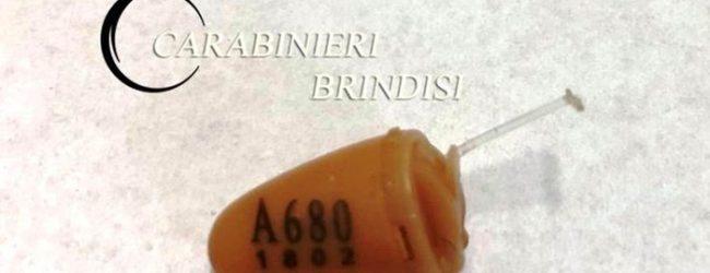 """Puglia – Ecco l'ultima """"cineseria"""" per superare l'esame della patente"""