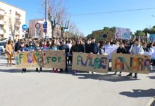 Andria – Polemiche Fridays for future: replicano i rappresentanti delle Scuole superiori