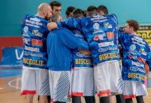 Basket – La Di Pinto Panifici Bisceglie alla prova Porto Sant'Elpidio