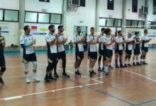 Andria – Pallavolo: sconfitta casalinga per la Florigel