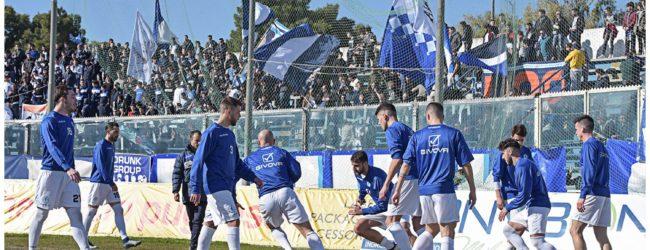 Serie D: il campionato si ferma. Sosta salutare per la Fidelis Andria