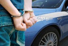 Trasportava 120 grammi di cocaina a bordo di un furgone: la Polizia arresta un 38enne