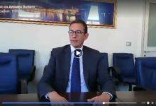Trani – Il sindaco Bottaro azzera la Giunta. VIDEO