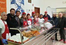 """Barletta – I consiglieri della VI Commissione Consiliare """"Affari sociosanitari"""" visitano la sede Caritas"""