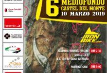 Andria – Tutto pronto per la Mediofondo Castel del Monte