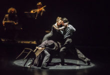 Barletta – En Tus Ojos: la danza dell'anima in scena